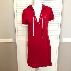 $98 Sperry Top Sider NWOT Swim coverup small